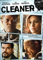 Cleaner movie poster (2007) picture MOV_2daa6e6c