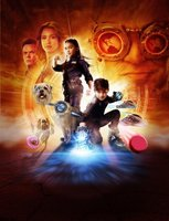 Spy Kids 4: All the Time in the World movie poster (2011) picture MOV_2daa9466