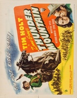 Thunder Mountain movie poster (1947) picture MOV_2dae3baf