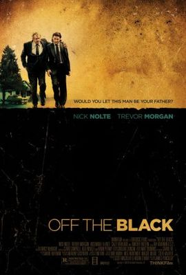 Off the Black movie poster (2006) poster MOV_2daf093d