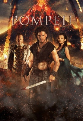 Pompeii movie poster (2014) poster MOV_2db290fc