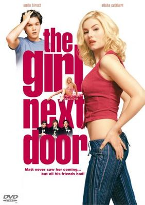 The Girl Next Door movie poster (2004) poster MOV_2db56ade