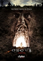 Ghoul movie poster (2012) picture MOV_2db88f09