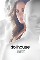 Dollhouse movie poster (2009) picture MOV_2db9219c