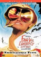 Fear And Loathing In Las Vegas movie poster (1998) picture MOV_2dba0342