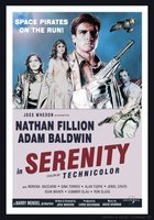 Serenity movie poster (2005) picture MOV_2dbbc113