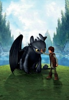 How to Train Your Dragon movie poster (2010) picture MOV_2dbc615c