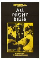 All Night Rider movie poster (1969) picture MOV_2dbd8243
