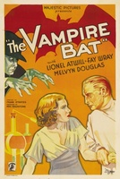 The Vampire Bat movie poster (1933) picture MOV_2dbec92e