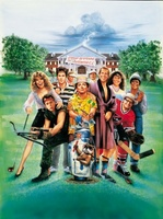 Caddyshack II movie poster (1988) picture MOV_2dc0d1f8