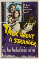 Talk About a Stranger movie poster (1952) picture MOV_2dc1498f