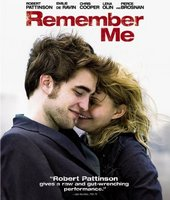 Remember Me movie poster (2010) picture MOV_2dc18102