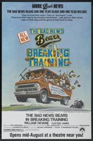 The Bad News Bears in Breaking Training movie poster (1977) picture MOV_2dc2e8f9