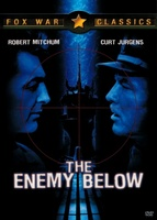 The Enemy Below movie poster (1957) picture MOV_2dc3dbec