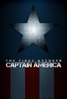 Captain America: The First Avenger movie poster (2011) picture MOV_2dc9af33