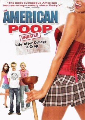 The Connecticut Poop Movie movie poster (2006) poster MOV_2dccde77