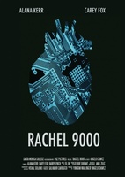 Rachel 9000 movie poster (2014) picture MOV_2dce08e7