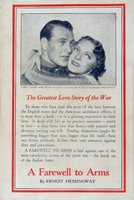 A Farewell to Arms movie poster (1932) picture MOV_2dcf8550