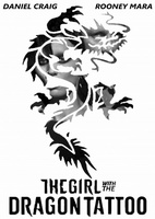 The Girl with the Dragon Tattoo movie poster (2011) picture MOV_2dd0f962