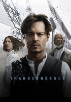 Transcendence movie poster (2014) picture MOV_2dd42bb9
