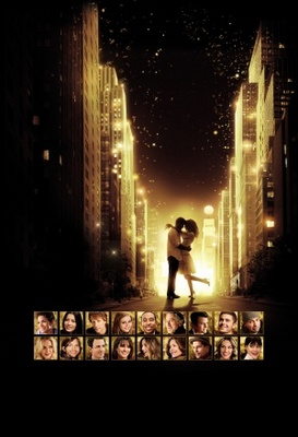 New Year's Eve movie poster (2011) poster MOV_2dd44c1d