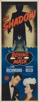 Behind the Mask movie poster (1946) picture MOV_2dd575fe