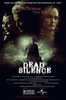 Dead Silence movie poster (2007) picture MOV_f5501aa9
