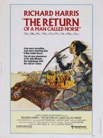 The Return of a Man Called Horse movie poster (1976) picture MOV_e71a2a04
