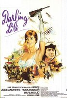 Darling Lili movie poster (1970) picture MOV_2dd9a7f9