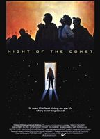 Night of the Comet movie poster (1984) picture MOV_2ddba55d