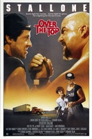 Over The Top movie poster (1987) picture MOV_2de0f4a2