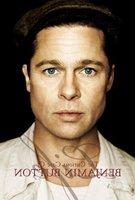 The Curious Case of Benjamin Button movie poster (2008) picture MOV_2de10a96