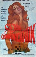 Sexual Communication movie poster (1971) picture MOV_2de29ce2