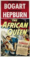 The African Queen movie poster (1951) picture MOV_2de3afce