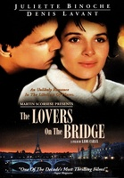 Amants du Pont-Neuf, Les movie poster (1991) picture MOV_2de3cb2c