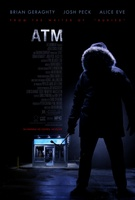 ATM movie poster (2012) picture MOV_2de585c9