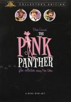 The Pink Panther movie poster (1963) picture MOV_2de70f44