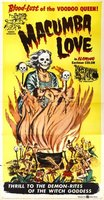 Macumba Love movie poster (1960) picture MOV_2deaad3e