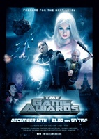 TMF Game Awards movie poster (2006) picture MOV_2deae846