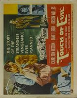 Touch of Evil movie poster (1958) picture MOV_2debb2a8