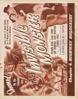 The Invisible Monster movie poster (1950) picture MOV_1e057ed1