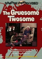 The Gruesome Twosome movie poster (1967) picture MOV_2defaab9