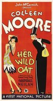 Her Wild Oat movie poster (1927) picture MOV_2df4080b