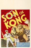 The Son of Kong movie poster (1933) picture MOV_2df6dc5b