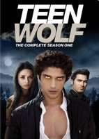 Teen Wolf movie poster (2011) picture MOV_2df6fb2f