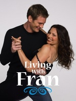 Living with Fran movie poster (2005) picture MOV_2df93cec