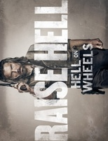 Hell on Wheels movie poster (2011) picture MOV_42781190