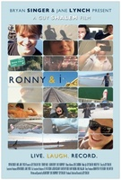 Ronny & I movie poster (2013) picture MOV_2dfaf52e