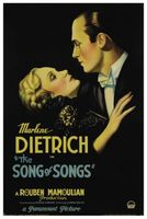 The Song of Songs movie poster (1933) picture MOV_2dfb1906