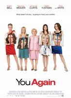 You Again movie poster (2010) picture MOV_2dfd0916